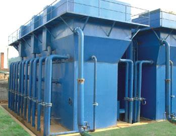 FMBR污水处理的原理是什么