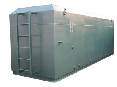MBBR污水处理技术有什么特点?