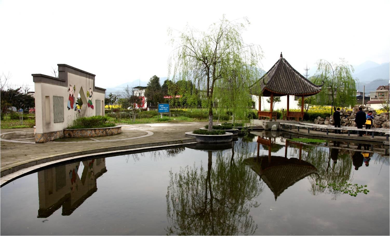 建筑小区生活污水治理