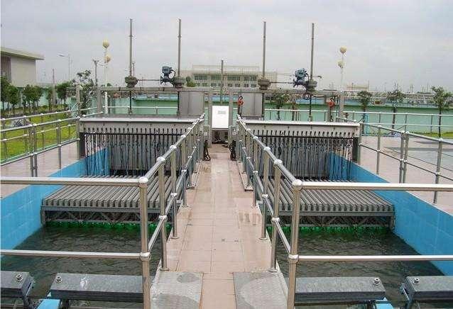 污水处理工程案例