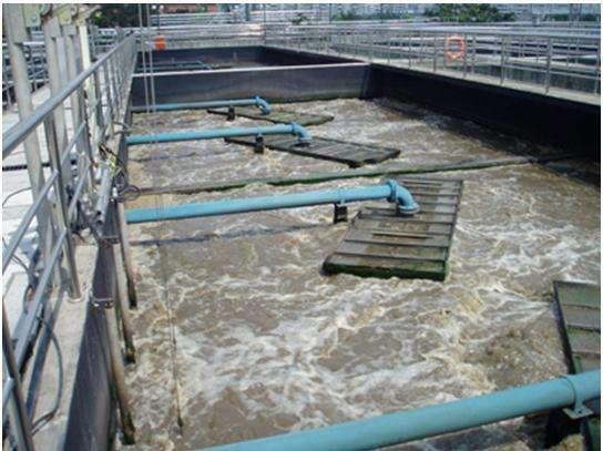 制革厂废水处理