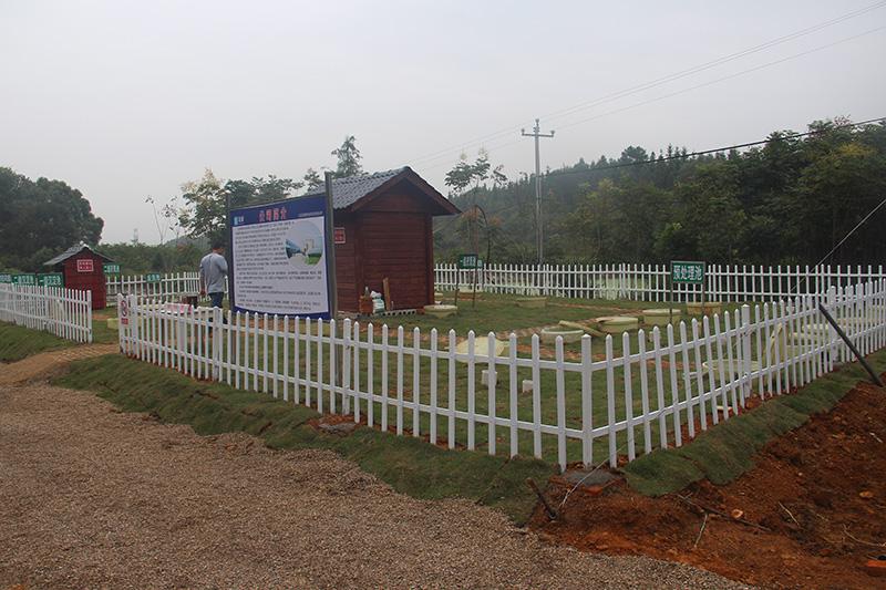 江西农村生活污水处理设备