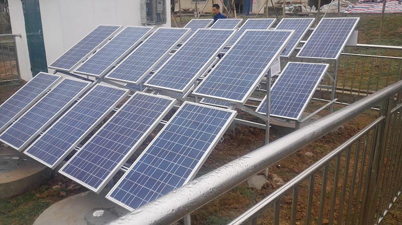 广西农村生活污水处理设备
