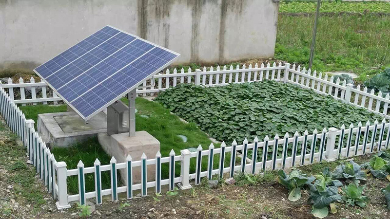 福建农村生活污水处理设备