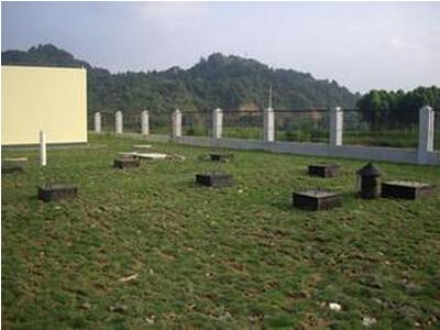 微动力污水处理系统